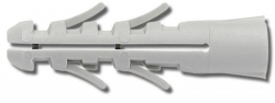 Hmoždinka standardní nylonová UPA 6x30