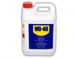 WD-40 - 5 l univerzální mazivo