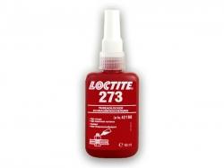 Loctite 273 - 50 ml zajišťovač šroubů VP