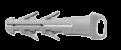 Hmoždinka pro kabelovou příchytku UPA-LP 8x40