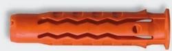 Hmoždinka univerzální s límcem nylonová Mungo MQ 12x60