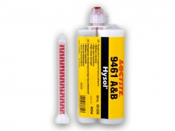 Loctite EA 9461 - 400 ml dvousložkový epoxid vyplňování spár
