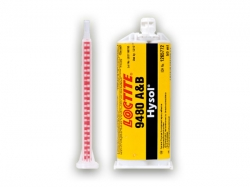 Loctite EA 9480 - 50 ml dvousložkový epoxid pro styk s potravinami