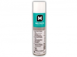 Molykote Polygliss-N Oil 400 ml sprej