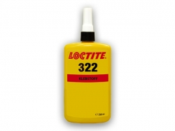 Loctite EA E32 - 50 ml dvousložkový epoxid