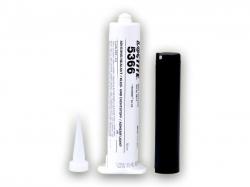 Loctite SI 5366 - 50 ml čirý univerzální silikon