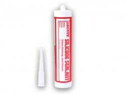 Loctite SI 5130 - 315 ml bílé silikonové lepidlo (SI 594)