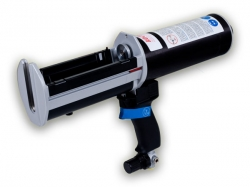 Loctite 983439 - pistole vzduchová pro dvojkartuše 400 ml 1:1, 2:1