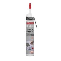 Loctite SI 5660 - 200 ml šedý, silikonové těsnění BOZP